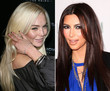 Kim y Lindsay han cenado con Barack Obama