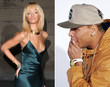 Rihanna se pelea con sus fans por defender a Chris Brown