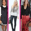 Las famosas en la London Fashion Week, acertaron la mayoría con sus outfits